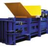 Prensa compactadora horizontal MacFab HZ50T