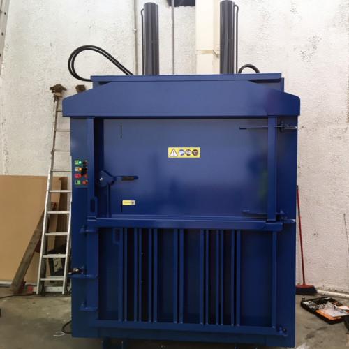 Prensa vertical MacFab 550 - Machemac