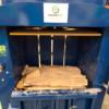 Prensa vertical MacFab 60 - Machemac