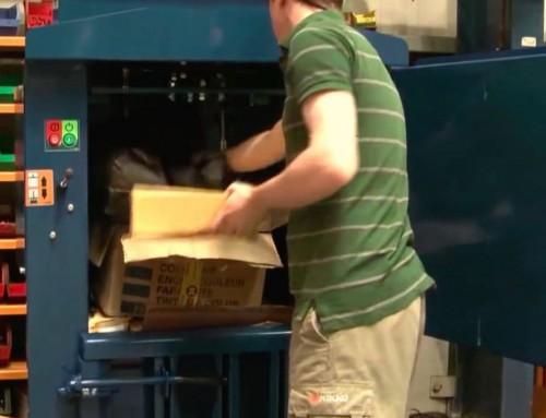 Razones para tener una prensa de compactación de residuos en su restaurante