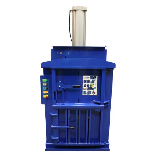Prensa vertical MacFab 60 E/N Neumática - Machemac
