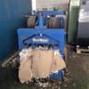 Prensa hidráulica horizontal ocasión IMABE H80/50A - Machemac