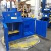 Prensa vertical MacFab 75 multi hidraulica - Machemac