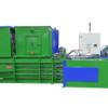 Prensa compactadora horizontal Abba Acomat 615 H4