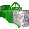 Prensa compactadora horizontal Abba Acomat 900 H5