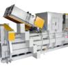 Prensa compactadora horizontal Abba Albamat 500 V5
