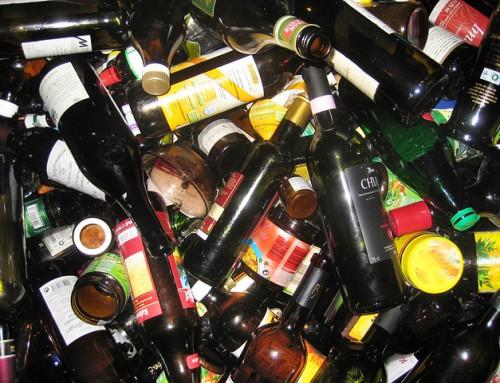 El reciclaje en bares y restaurantes de Madrid, bajo la lupa