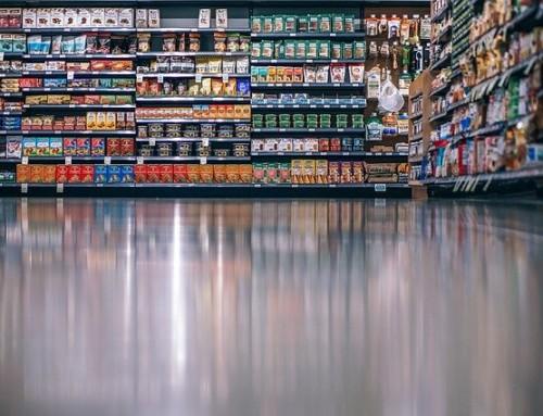 Prensas compactadoras para ahorrar espacio en supermercados