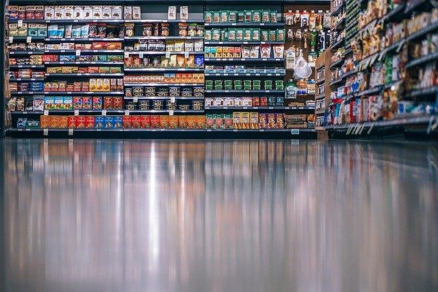 Gestión de residuos en supermercados